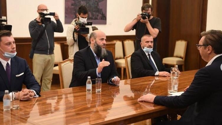 Pregovori sa SPP-om o učešću u vladi Srbije još nisu okončani