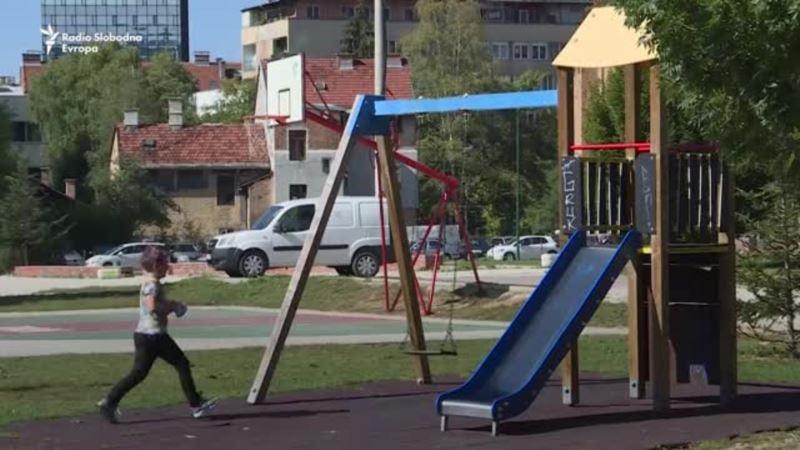 Preispitivanje vlasti u centru Sarajeva