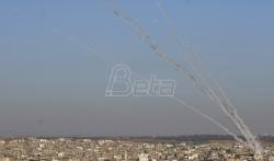 Prekid vatre u izraelsko-palestinskom sukobu očekuje se tokom vikenda
