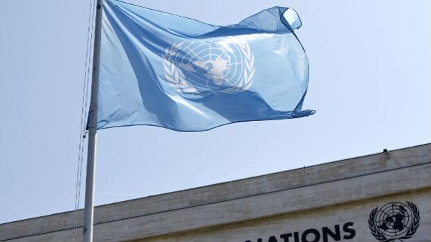 Prekinut govor predstavnica srpskog udruženja na skupu UN u Beču