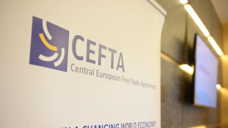 Prekinut sastanak CEFTA u Prištini