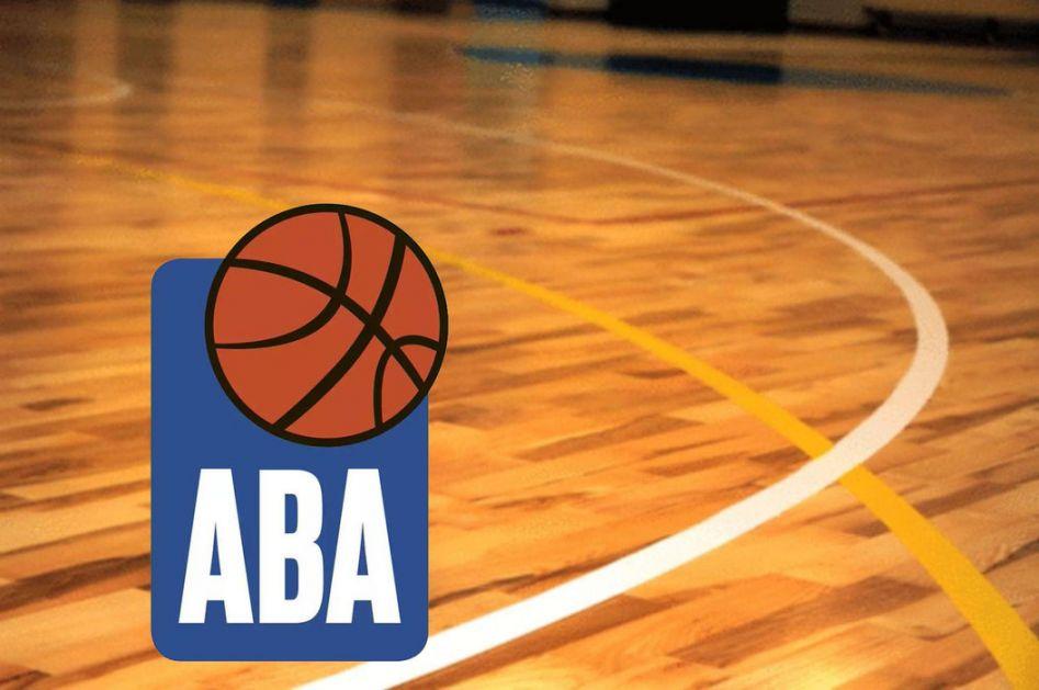 Prekinuta Skupština ABA lige