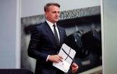 Haos na Skupštini ABA lige  Partizan odbio imenovanje predsednika iz FMP-a