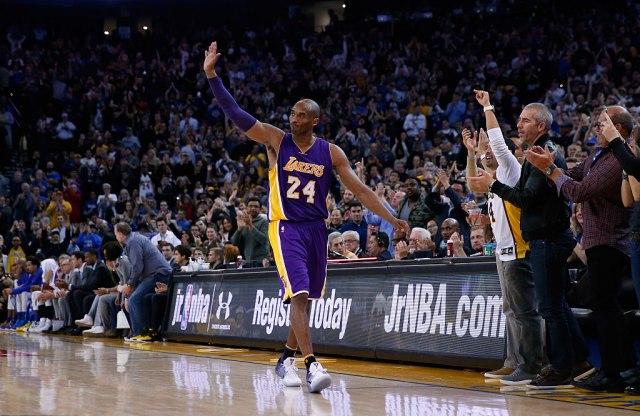 Preko 2.000.000 ljudi želi da Kobi bude novi NBA logo