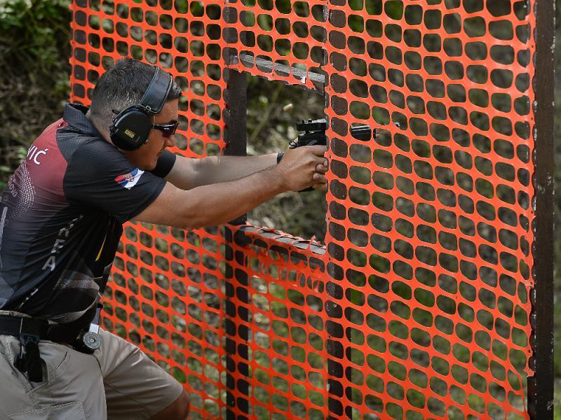 Preko 50.000 metaka ispalilo 220 takmičara na prvenstvu na strelištu Malča