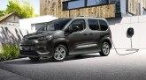 Prelazak na struju: Toyota predstavila Proace City Electric FOTO