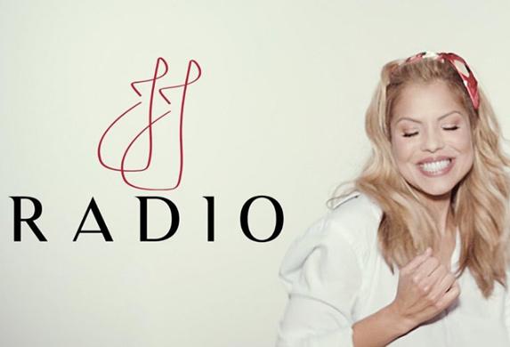 Prelepa Jelena Jovanović vratila se na muzičku scenu! Pesma - Radio! (VIDEO)