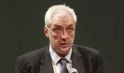 Prelević: Nakon najave prijave Vučevića protiv braće Vučić, samo nedostaje da ih on i brani