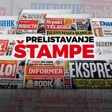 Prelistavanje dnevnih novina