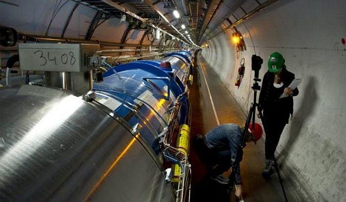 Prelomno otkriće u CERN-u: Raspad Higsovog bozona