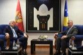 Premijer Crne Gore: Mi sa Kosovom nemamo probleme