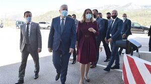 Premijer Crne Gore i predsednica Republike Srpske ozvaničili ukidanje putarine na putu HN-Trebinje