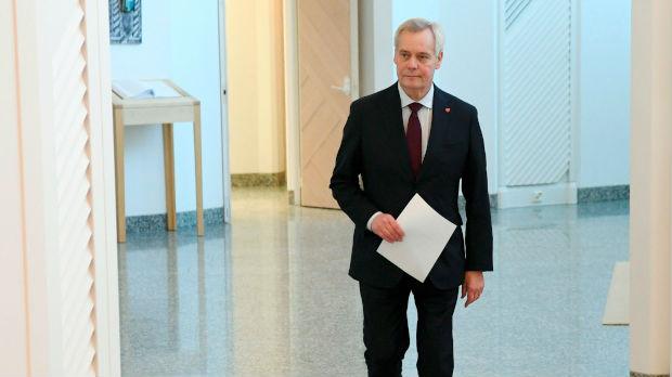 Premijer Finske podneo ostavku