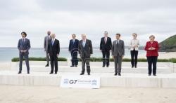 Premijer Italije: Odnos prema Kini dominantna tema na samitu G7
