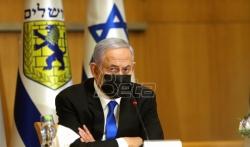 Premijer Izraela o udarima na Gazu: Još nije gotovo