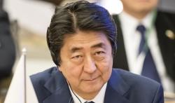 Premijer Japana Šinzo Abe sutra u Srbiji
