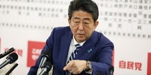 Premijer Japana Šinzo Abe u istorijskoj poseti Srbiji