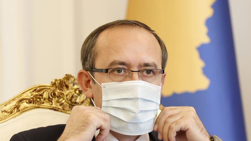Premijer Kosova Hoti poziva građane da budu odgovorni