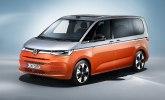 Premijera: Volkswagen T7 Multivan FOTO