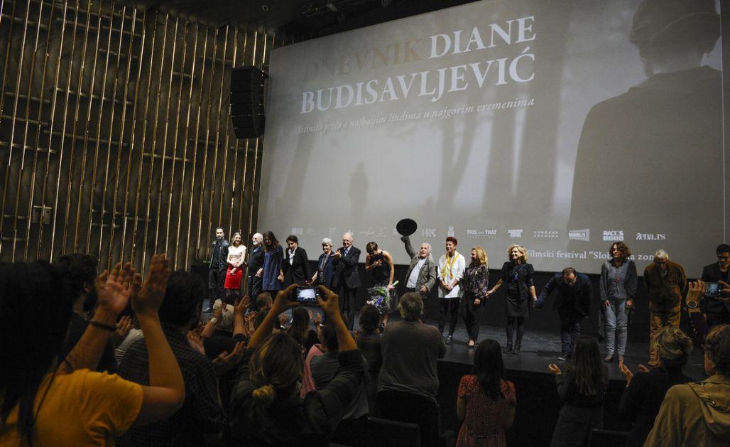 Premijera filma Dnevnik Diane Budisavljević