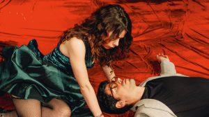 "Premijera predstave ""Venera u krznu"" na sceni Teatra Vuk"