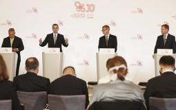 Premijeri Višegradske grupe insistiraju na fleksibilnoj i pravednoj obnovi EU posle pandemije