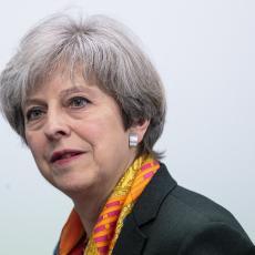 Premijerka Britanije Mej razmatra predlog produžetka tranzicionog perioda