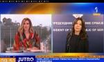 Premijerka Brnabić i njeni saradnici testirani na virus korona