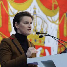 Premijerka Brnabić obišla vakcinalni punkt u Žagubici: Prethodno posetila vrtić Cvetić