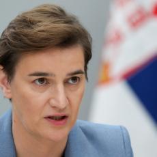 Premijerka Brnabić sa novim direktorom EBRD-a: Podrška kroz unapređenje energetske efikasnosti