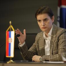 Premijerka Brnabić sutra sa regionalnim direktorom Francuske agencije za razvoj: Planirano potpisivanje dva ugovora