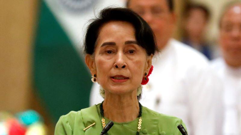 Premijerka Mjanmara za pogibiju 166 kopača žada optužila nezaposlenost