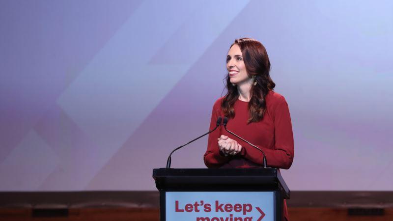 Premijerka Novog Zelanda ubedljivo osvojila drugi mandat