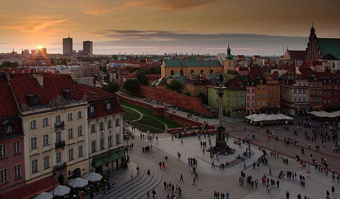 Premijerka Poljske podnela ostavku