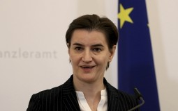 Premijerka Srbije i ministar spoljnih poslova Libana o bilateralnim odnosima i ekonomskoj saradnji