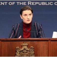 Premijerka o borbi sa virusom: Naše odluke nisu političke kao u Crnoj Gori, slušamo struku