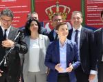 Premijerka pozvala građane da odmor provedu u Niškoj Banji