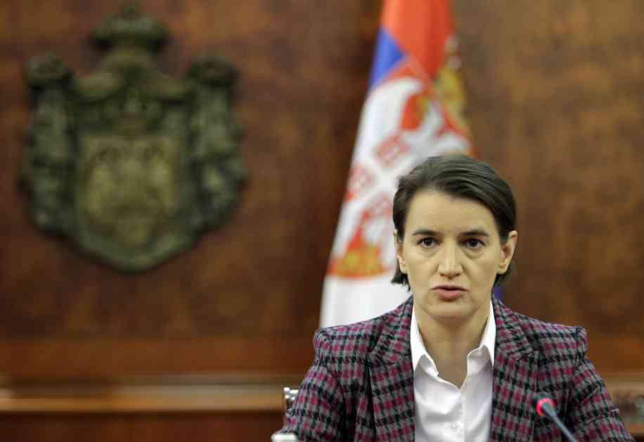 Brnabić: Najmanje tri kompanije zainteresovane za RTB Bor
