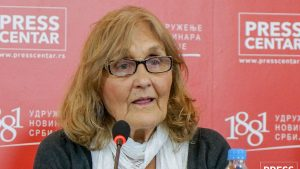 Preminula Jelisaveta Vasilić