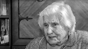 Preminula Nadežda Pavlović – najstarija žena u Srbiji