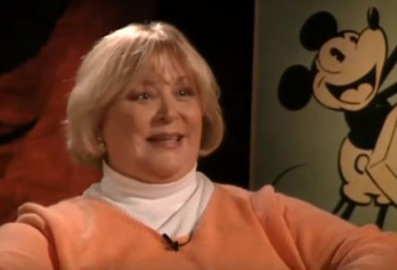 Preminula Rusi Tejlor čiji glas stoji iza najviše Dizni likova! (VIDEO)