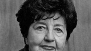 Preminula akademkinja Nada Milošević Đorđević