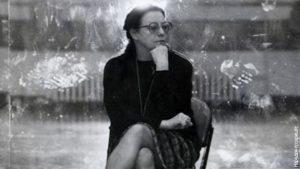 Preminula balerina Lidija Pilipenko