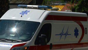 Preminula devojčica na koju je naleteo automobil kod Užica