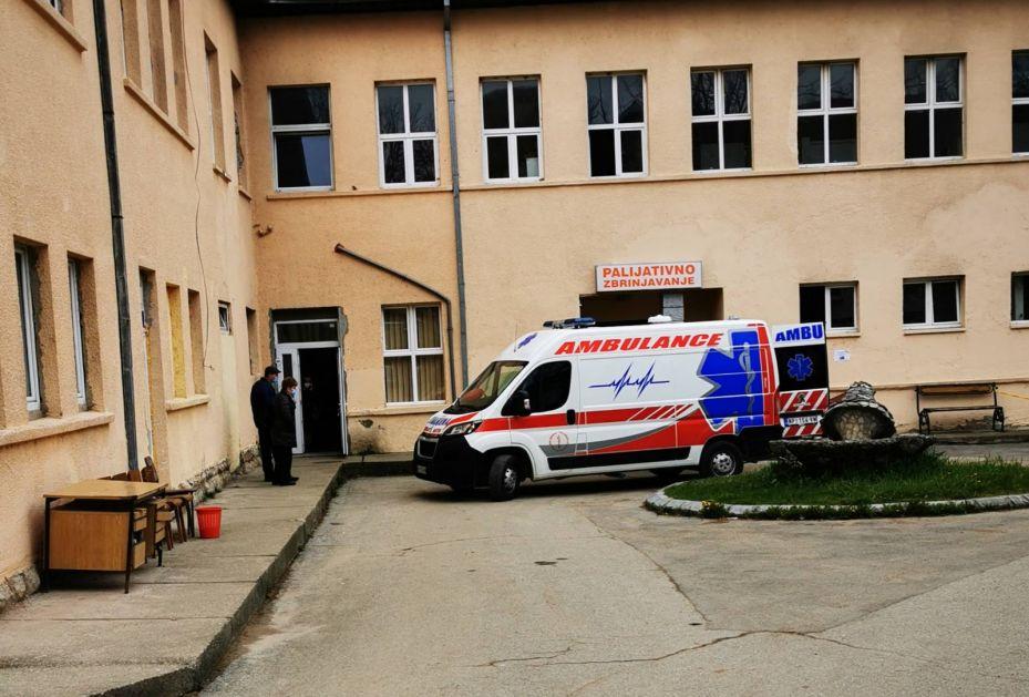 Preminula jedna osoba, na liječenju još 11 pacijenata