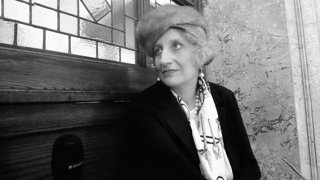 Preminula književnica Isidora Bjelica