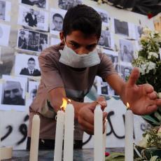 Preminula supruga holandskog ambasadora u Libanu od posledica eksplozije: BROJ ŽRTAVA STRAVIČNE NESREĆE JE SVE VEĆI