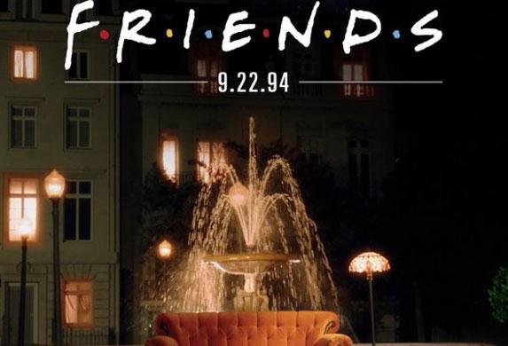 Preminula zvezda serije Prijatelji, Meri Pat Gilsan!