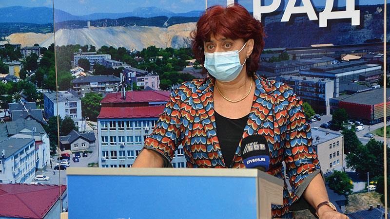 Preminule još dve osobe iz Bora zaražene koronavirusom