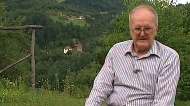 Preminuo Dobrilo Nenadić